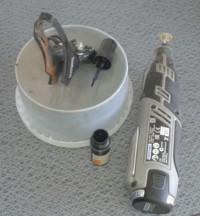 Återanvänd gamla komponenter