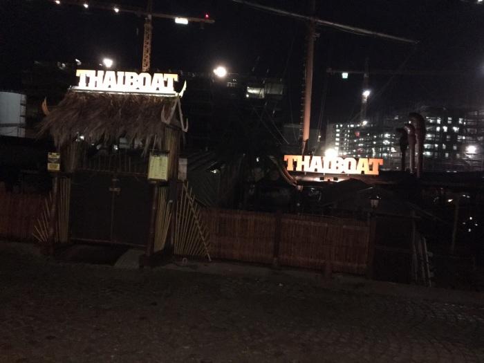 Thaiboat