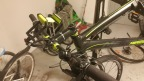 (Projekt) BYGGA Turf-cykel Nkpg Guld-Rally