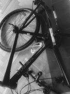 Cykelakuten (Patient 1) Skrothög