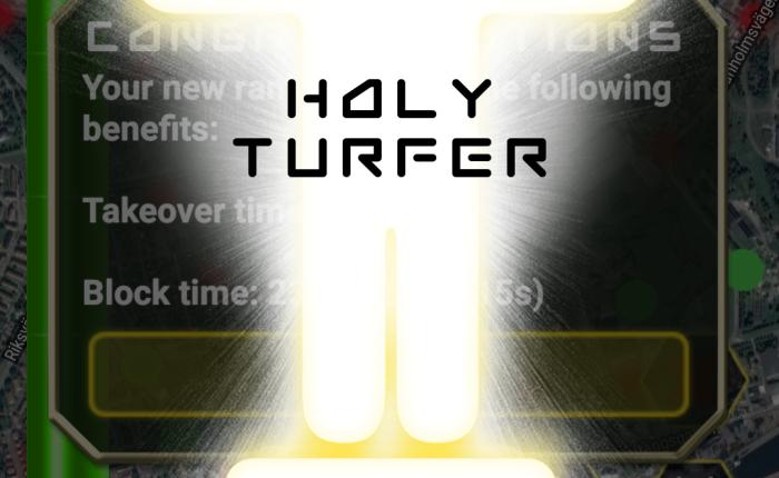 TURF No:86 Världstoppen(sammandrag)